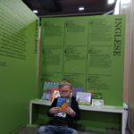 Uno spazio di lettura
